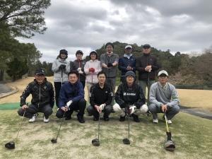 20190323ゴルフコンペ